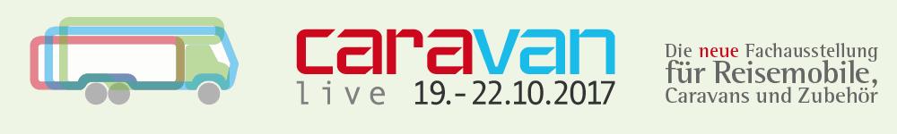 Anzeigen caravan live 2017